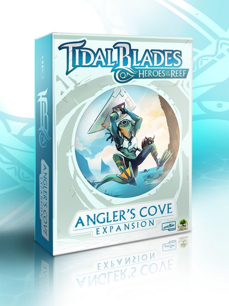 tidal blade anger cove expansion